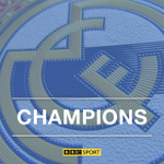Real Madrid are crowned champions of Europe for an 11th time. Ronaldo wins it for Real. https://t.co/OXDliMTV99 https://t.co/y6Ch0XOjZH