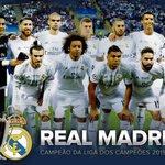 Real vence Atlético de Madrid nos pênaltis e conquista a Liga dos Campeões pela 11ª vez https://t.co/Igjw9RociM https://t.co/aLQytVDY39