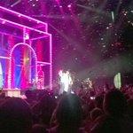 Merci @mikasounds pour ce superbe concert à #Strasbourg ???????? #Mika ❤ https://t.co/s1hwvjwQZJ