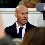 My Dad Zidane:  Pemain: 🏆 Asisten Pelatih: 🏆 Pelatih: 🏆  IN ZINEDINE ZIDANE WE TRUST! https://t.co/9NtRvWx8rH