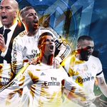 SELAMAT! Real #Madrid menjadi juara Liga Champions 2015/2016! #MatchdayGoal | LIVE: https://t.co/WSneZZo0AC https://t.co/ercoi2ZYFK