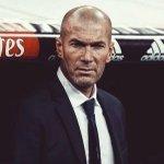 Pengurus pertama dari France menang UCL .. Zidane !! https://t.co/ip5IRQ3OQO