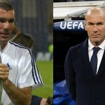 Zinédine Zidane se torna o sétimo campeão da Champions League como jogador e treinador. https://t.co/QoR8YYffif