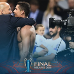 Zinédine Zidane becomes the 8th coach in history to win the competition in his debut campaign! #UCLfinal https://t.co/dU1lRCoOUT