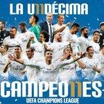 [Review] https://t.co/KsY9xPfNx5 - Taklukkan Atletico, Real Madrid Raih Undecima https://t.co/cJjdo9rzoM