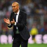 Zidane berhasil menjadi juara #UCL sebagai pemain, asisten, dan sekarang manajer #Legend https://t.co/nu0sazoOid