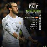 .@GarethBale11: Man of the match vs Atletico Madrid @realmadrid #uclfinal https://t.co/MJxXDWif32