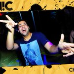 One more time for old times sake... Join us every Friday at #Chameleon Nightclub. #Southend #Alternative #Student https://t.co/KRDx6R7adI