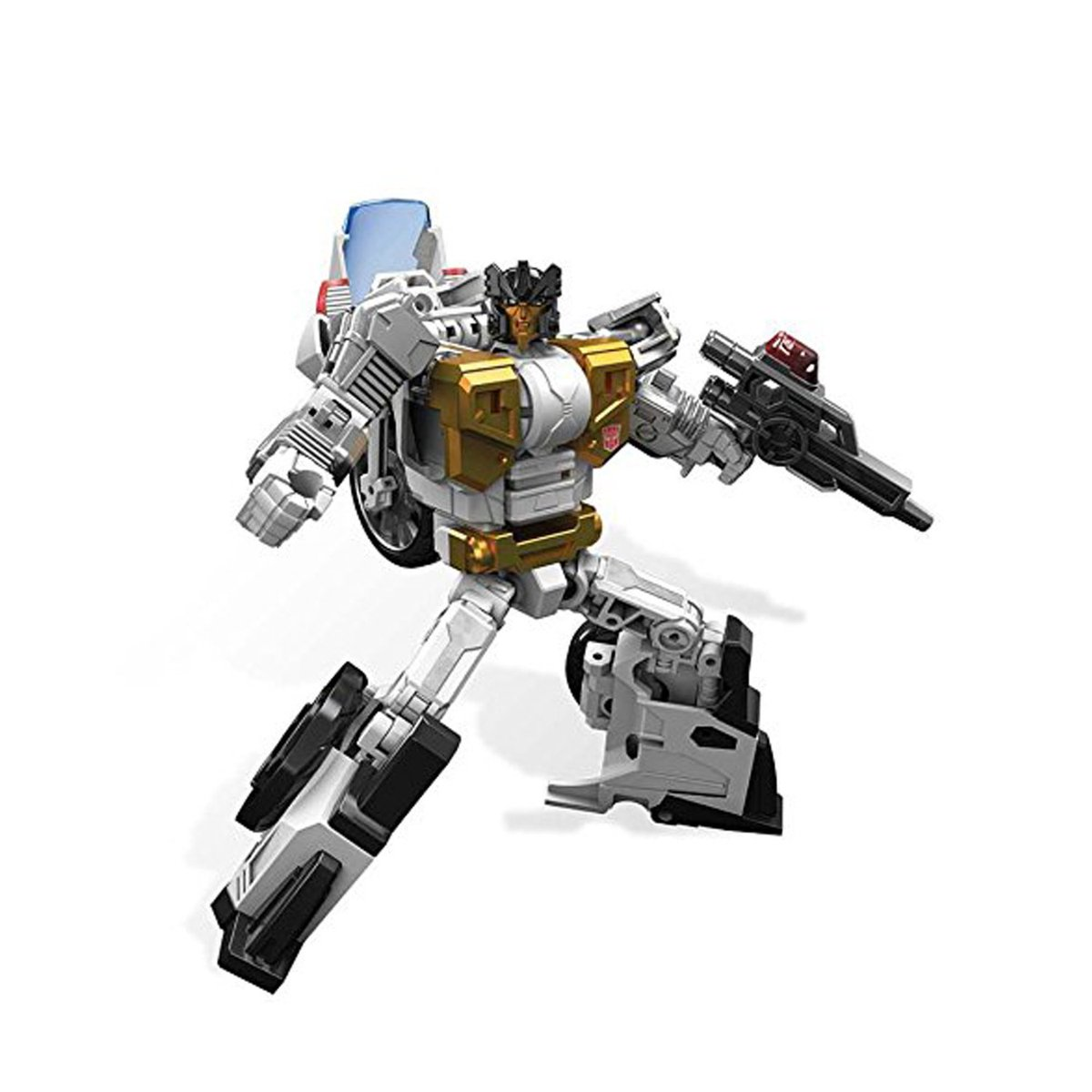 For a chance to win Combiner Wars Groove RT & follow! Winner announced Wednesday June 1st during RFC and via DM! https://t.co/hpstnyWtMe