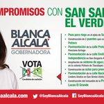 En San Salvador El Verde tendrán una gobernadora que trabaje por darle dignidad a sus caminos. #PensandoEnTodos https://t.co/TImlhUqZnc