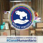 Urge la apertura de un #CanalHumanitario para evitar que sigan muriendo tantos VENEZOLANOS por falta de medicamentos https://t.co/5g2Ripgiuf