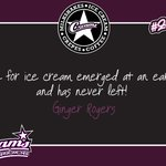 My love for ice cream emerged at an early age - and has never left! Ginger Rogers #QuoteOfTheDay #Southend #IceCream https://t.co/krHU9TgqVs