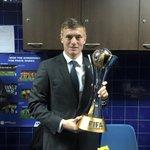 Toni Kroos in the last 3 years: 2 UCL 1 World cup 2 Club world cups 2 UEFA Super cups 1 Bundesliga 1 German cup https://t.co/FnxMfIgRhn