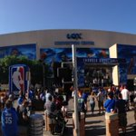 #ThunderAlley rockin before game 6! #ThunderUp https://t.co/XlWCoDGeF3