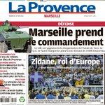#endirectdelaune de @laprovence #Marseille #OM #LoiTravail https://t.co/WiabDNbayN