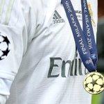 Cristiano Ronaldo : ???? Vainqueur LDC 2008 (MU) ???? Vainqueur LDC 2014 (Real) ???? Vainqueur LDC 2016 (Real) https://t.co/W7WJImyC9a