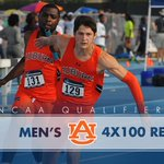 EN ROUTE TO NATIONAL! Mens 4x100m relay is headed to Eugene. War Eagle! https://t.co/ldRx3S00il
