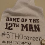 This isnt about rivalry. This isnt about athletics. Its about #FightforMike https://t.co/YG2tiDpy5a
