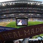 ???????????? ¡#LaUndecima también se ganó en el Bernabéu! ???? https://t.co/6pUxahNjID #HalaMadrid #RMUCL https://t.co/y8KUiGnEbB