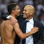 Zinedine Zidane: La novena como jugador. La décima como asistente. La undécima como técnico. https://t.co/5qQ8OP6S4G