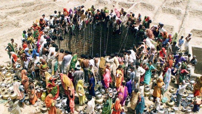 World War III will be fought over #water https://t.co/EYHOn364Sz v @qz #India cc @zarafa https://t.co/RlxdSgHTgA