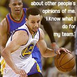 Steph Curry responds to Russell Westbrooks reaction regarding a question on Currys defense. https://t.co/MQjwOuRAQP