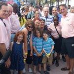 Congratulations to Walk of Fame Inductee Nicki Grossman! @JackSeiler @leefeldman @visitlauderdale @TravelHostFTL https://t.co/JkkzysxI2T