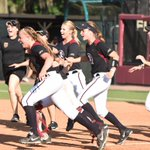 Back To OKC! Florida State Earns Trip To The Women's College World Series! #RKD   https://t.co/UMNAUDZMH3 https://t.co/qClTOwzsAK