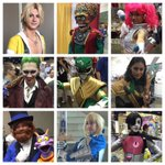See all of our favorite #Cosplay from #MegaCon2016 on our Instagram! https://t.co/Jf7sU9bevR https://t.co/25vB8CeukN