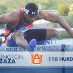 NCAA QUALIFIER! Congrats Welington Zaza! War Eagle! #NCAATF https://t.co/f7chUWghgd