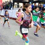 #Chiapas marca un precedente deportivo ya que por primera vez en el #DuatlónInternacional participan niños y jóvenes https://t.co/j9cWWKqBfN
