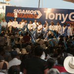 Vamos a construir más represas captadoras de agua en la zona de Acatlán para asegurar abastecimiento #YoVotoXTony https://t.co/8PlfIkkOBH