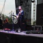Abre @PaulinoMonroy el concierto de @CarlaMorrisonmx en #Cuernavaca. #Morelos https://t.co/7oWIzj6Hfg
