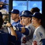 "#WeLoveLA RT ""#Dodgers Lets go to the seventh! ???? #Dodgers 2⃣, Mets 0⃣ ????: @JonSooHooPics…"" #SportsRoadhouse https://t.co/NaSEe5DbJo"