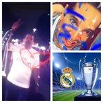 Festeja el Gobernador de Querétaro el triunfo del Real Madrid en el estadio San Siro en Milán. https://t.co/ZQYUTVPoJM