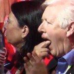 Trudeau offers rare praise of Harper, Bob Rae gags #cdnpoli https://t.co/p1Qz4kUMFi https://t.co/iVavixzFlz