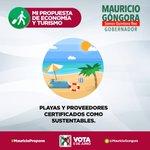 #MauricioPropone certificación sustentable de playas y proveedores de servicios en Quintana Roo https://t.co/pGV36BzQmF