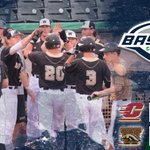 GOIN TO THE SHIP!   Western Michigan to appear in MAC Championship Game for the first time ever. #MACtion https://t.co/y4SXUDl5SP