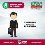 Impulsemos la economía en #QuintanaRoo con @MauricioGongora #MauricioPropone https://t.co/M0FLlntaiW