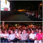 Estamos apoyando a @MauricioGongora en la transmisión en vivo del Debate de Candidatos a Gob. por #QuintanaRoo. https://t.co/mEqHkX5992