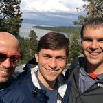 Nice little day trip to Lake Tahoe with @uvasportsphotos & @Can_A_Corn #NCAARow https://t.co/EPYqjZD22P