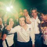 Con los jóvenes vamos a ganar este 5 de junio  #ElIstmoVotaPRI @alejandromurat https://t.co/M6s8Hjx6ky
