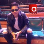 Andito na sya, your King of Hearts, Daniel Padilla❤️???????? #ASAPKwentoMo https://t.co/Z51JuFserR