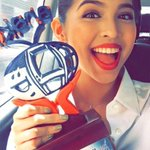 Good Morning Meggay! One Heart For MAINE @mainedcm #MaineSoonToBeHome @MAiNETrendOFC https://t.co/5AUOG5IS2x