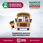 ¡Ganaron las propuestas de @MauricioGongora en beneficio de los quintanarroenses! #MauricioGanaDebate https://t.co/zgCfGCJNit