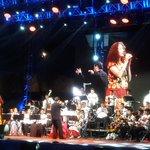 Un regalo de #Oaxaca para #Puebla, ofrece @SusanaHarp orgullosa embajadora de la música tradicional mexicana... https://t.co/BOAFLYCs97