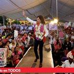 Así como ustedes, yo tampoco tengo miedo al gobernador @RafaMorenoValle, ni al @PANPUEBLA ¡Estamos de pie! https://t.co/lVwd5icFh5