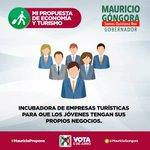 ¡Tenemos al mejor candidato, @MauricioGongora se impone con propuestas de altura! #MauricioGanaDebate https://t.co/hV4NjCG7lM