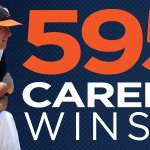 Congrats @UVACoachOConnor, now the winningest head coach in Virginia Baseball history! https://t.co/N3OxOK4Upr