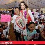 Puebla va a tener a su primera gobernadora y lo hará de manera limpia. ¡El 5 de junio vamos a salir a votar! https://t.co/PWmhwuNxGD